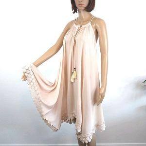POL Boho Dress